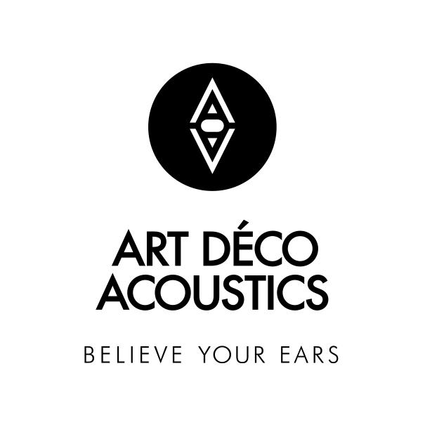 Art Deco Acoustics Home